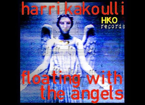 Floating with the Angels by Harri Kakoulli now on Soundcloud