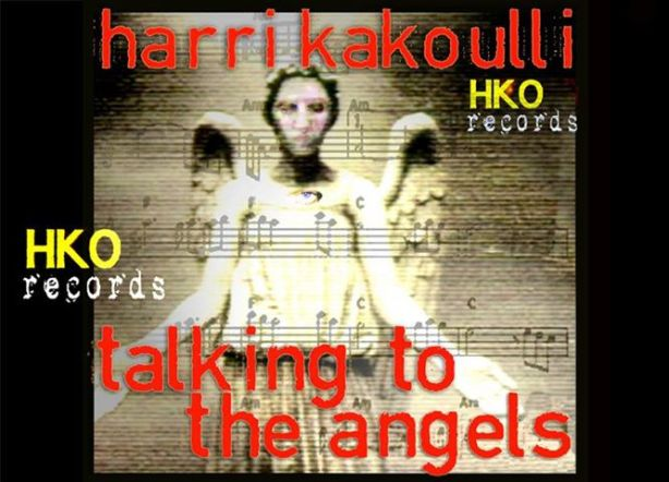 Talking to the Angels by Harri Kakoulli now on Soundcloud
