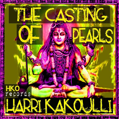 The Casting of Pearls